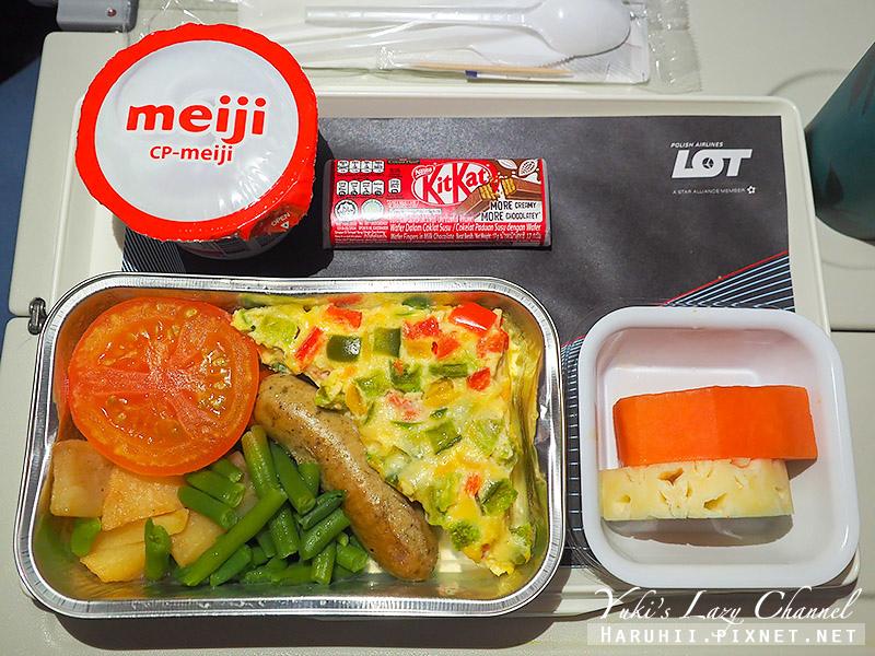 波蘭航空新加坡飛華沙 LOT Polish Airlines LO68 31.jpg