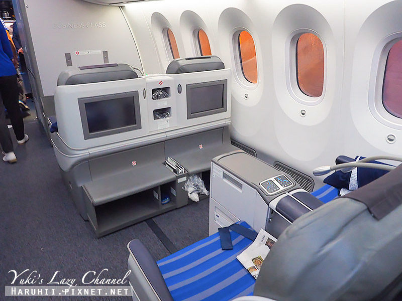 波蘭航空新加坡飛華沙 LOT Polish Airlines LO68 36.jpg