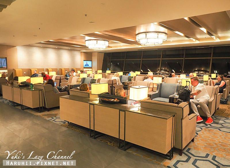 新加坡樟宜機場環亞貴賓室Plaza Premiem Lounge.jpg