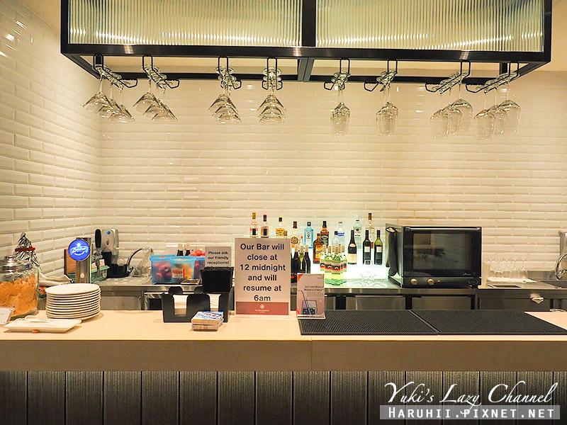新加坡樟宜機場環亞貴賓室Plaza Premiem Lounge2.jpg