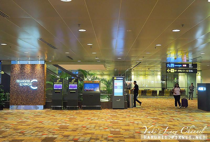 新加坡樟宜機場環亞貴賓室Plaza Premiem Lounge4.jpg