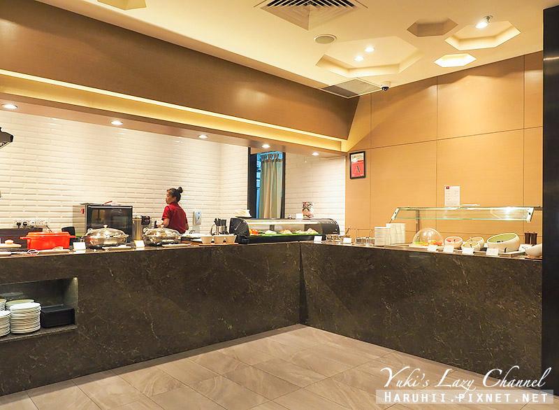 新加坡樟宜機場環亞貴賓室Plaza Premiem Lounge9.jpg