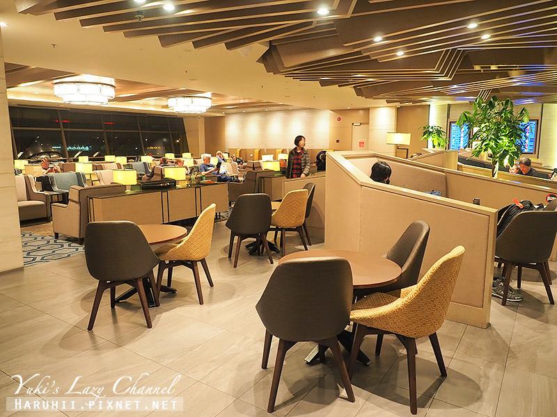 新加坡樟宜機場環亞貴賓室Plaza Premiem Lounge21.jpg