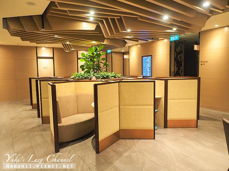 新加坡樟宜機場環亞貴賓室Plaza Premiem Lounge23.jpg