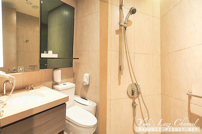新加坡樟宜機場環亞貴賓室Plaza Premiem Lounge24.jpg