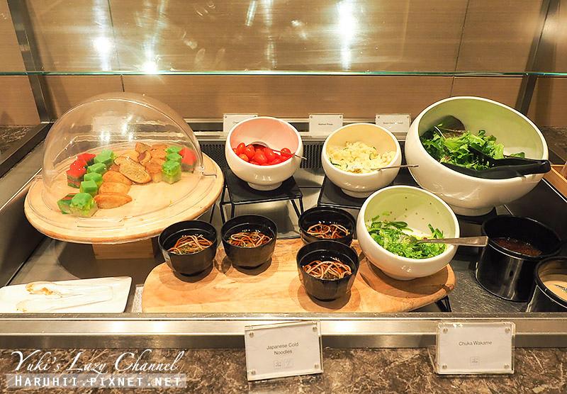 新加坡樟宜機場環亞貴賓室Plaza Premiem Lounge26.jpg