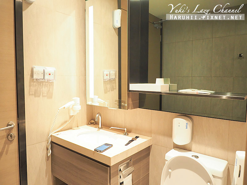 新加坡樟宜機場環亞貴賓室Plaza Premiem Lounge25.jpg