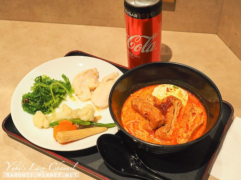 新加坡樟宜機場環亞貴賓室Plaza Premiem Lounge30.jpg