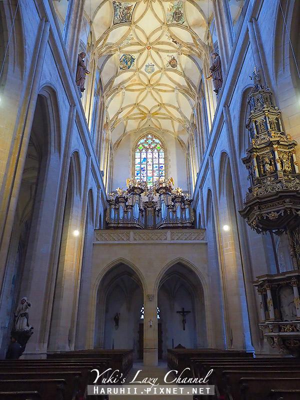 聖巴巴拉教堂 Chrám svaté Barbory4.jpg