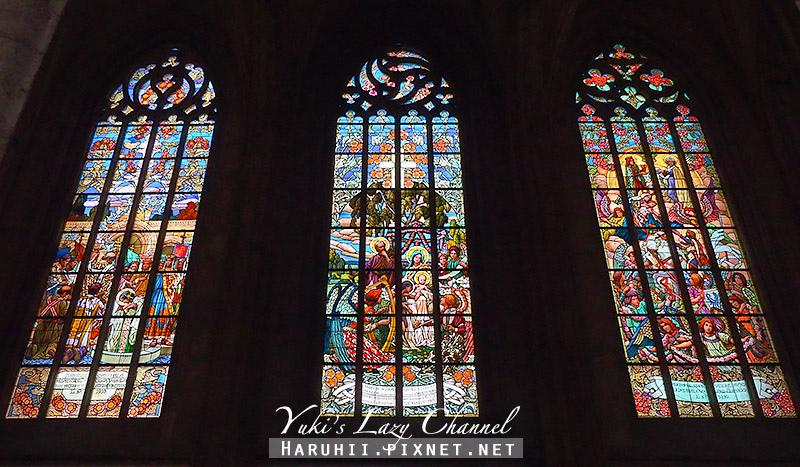 聖巴巴拉教堂 Chrám svaté Barbory6.jpg