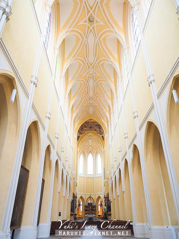 聖母升天與聖若翰洗者教堂 Chrám Nanebevzetí Panny Marie3.jpg