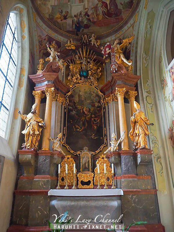 聖母升天與聖若翰洗者教堂 Chrám Nanebevzetí Panny Marie4.jpg