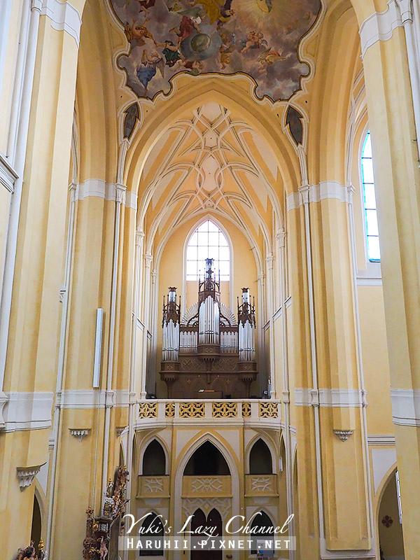 聖母升天與聖若翰洗者教堂 Chrám Nanebevzetí Panny Marie6.jpg