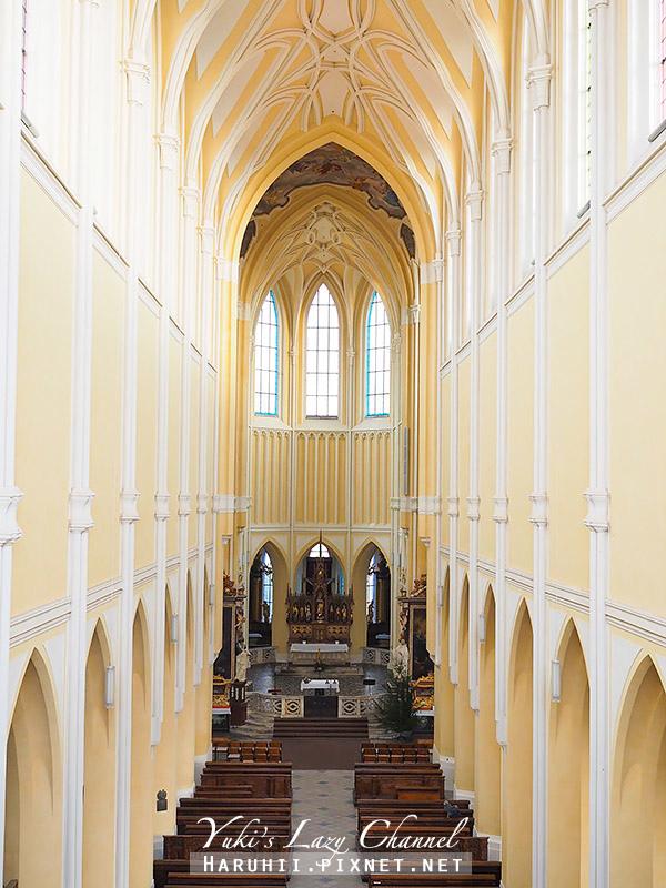 聖母升天與聖若翰洗者教堂 Chrám Nanebevzetí Panny Marie8.jpg