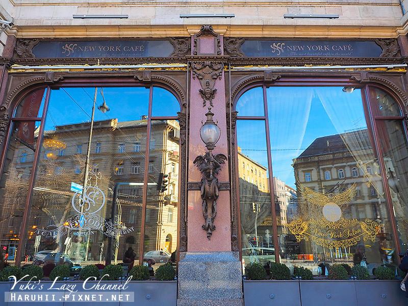 布達佩斯紐約咖啡New York Cafe5.jpg
