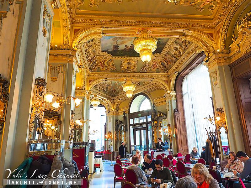 布達佩斯紐約咖啡New York Cafe20.jpg