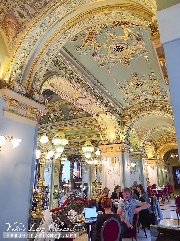 布達佩斯紐約咖啡New York Cafe23.jpg
