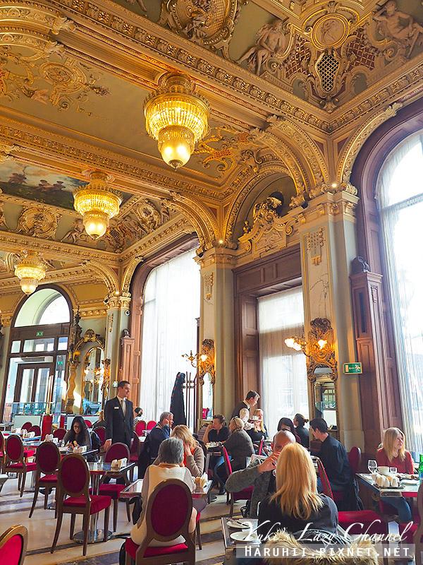 布達佩斯紐約咖啡New York Cafe30.jpg