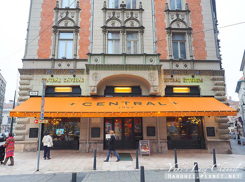 布達佩斯中央咖啡館Central Cafe.jpg