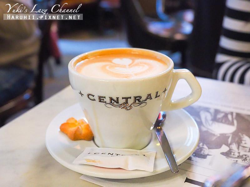 布達佩斯中央咖啡館Central Cafe14.jpg