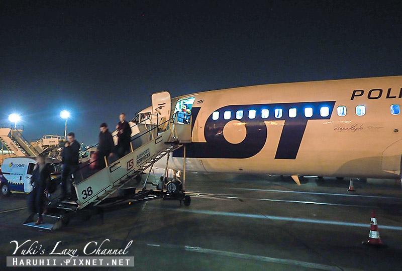 波蘭航空Polish Airlines4.jpg