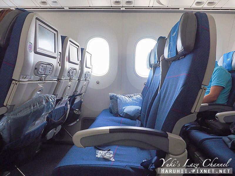 波蘭航空Polish Airlines19.jpg