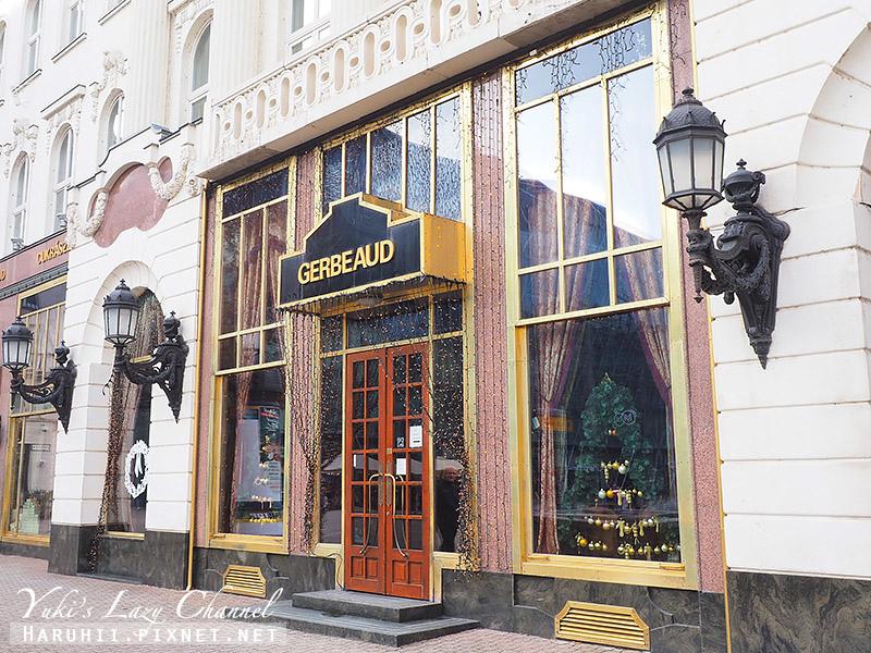 布達佩斯Cafe Gerbeaud1.jpg