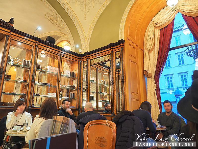 布達佩斯Cafe Gerbeaud2.jpg