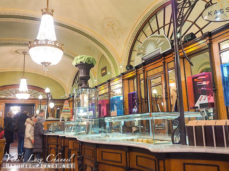 布達佩斯Cafe Gerbeaud3.jpg