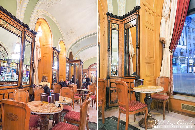 布達佩斯Cafe Gerbeaud4.jpg