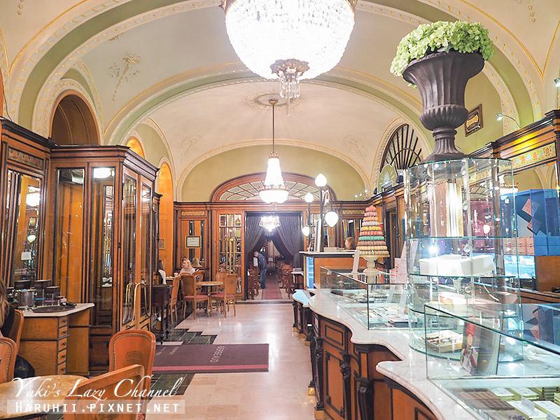 布達佩斯Cafe Gerbeaud5.jpg