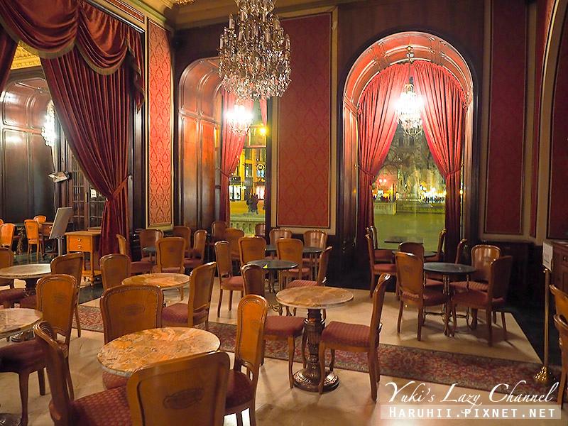 布達佩斯Cafe Gerbeaud8.jpg