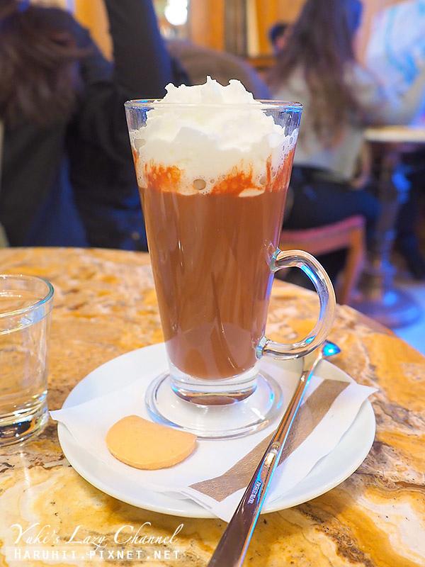 布達佩斯Cafe Gerbeaud13.jpg