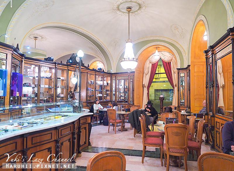 布達佩斯Cafe Gerbeaud22.jpg