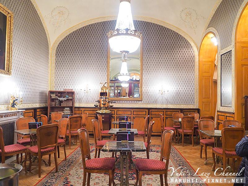 布達佩斯Cafe Gerbeaud23.jpg