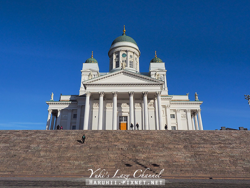 赫爾辛基座堂 Helsingin tuomiokirkko.jpg