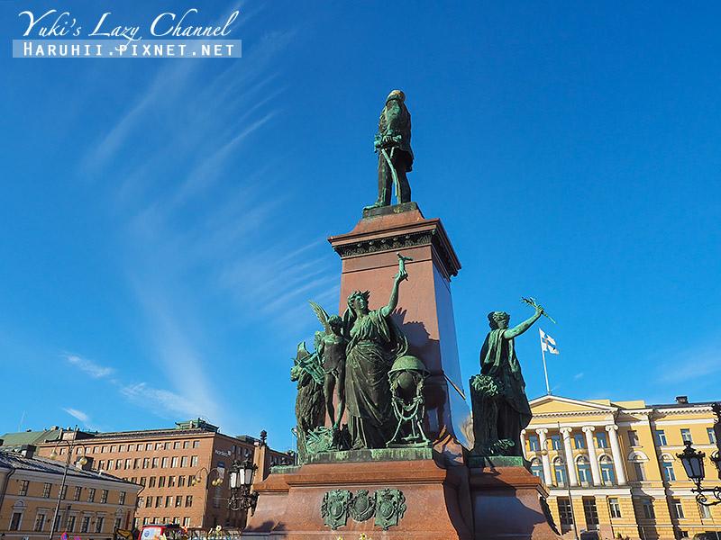 赫爾辛基座堂 Helsingin tuomiokirkko2.jpg