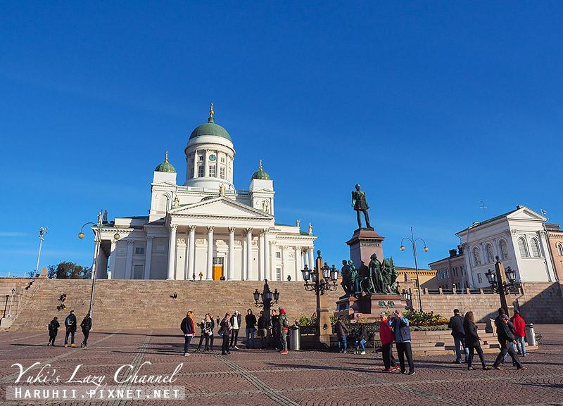 赫爾辛基座堂 Helsingin tuomiokirkko4.jpg