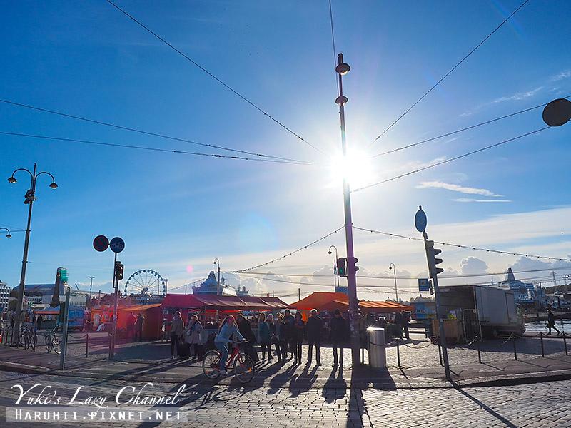 赫爾辛基集市廣場 Kauppatori3.jpg