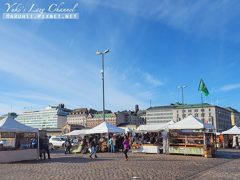 赫爾辛基集市廣場 Kauppatori31.jpg
