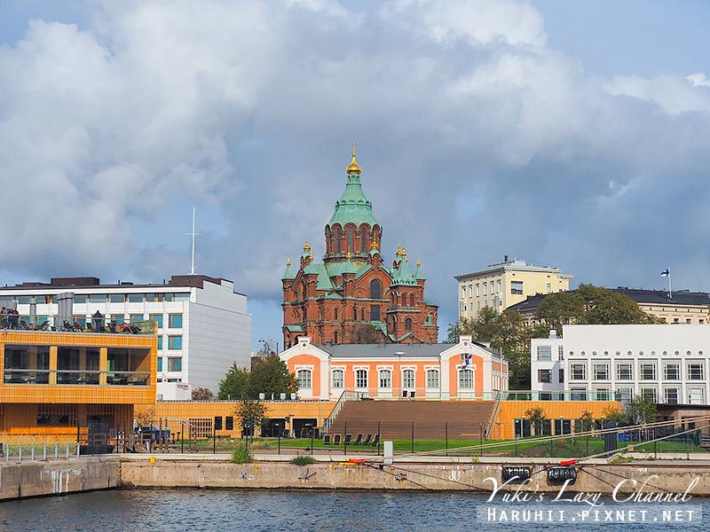 芬蘭堡渡輪Suomenlinna6.jpg