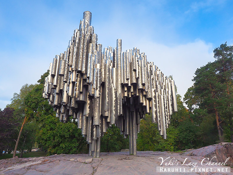 西貝流士公園Sibelius Park3.jpg
