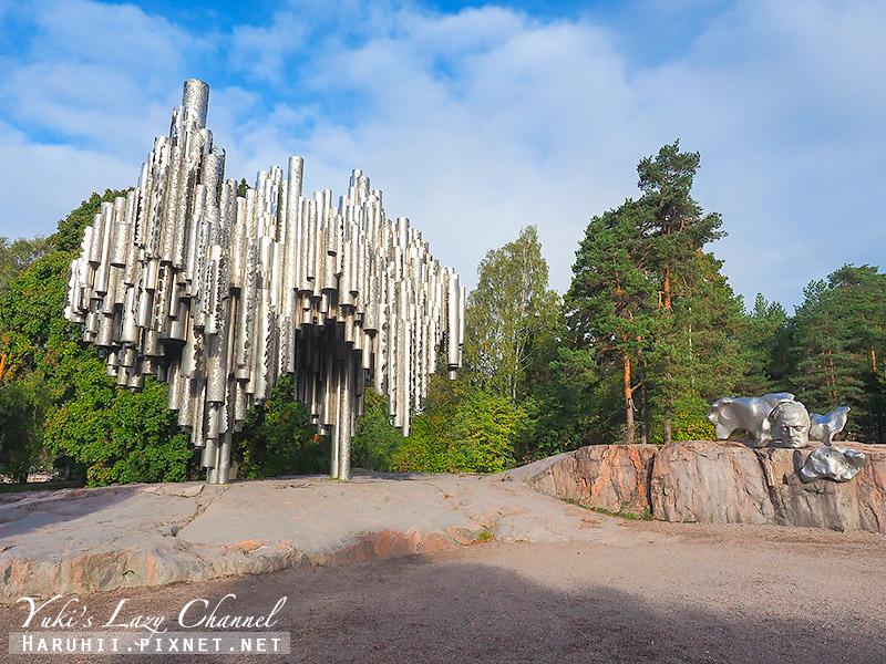 西貝流士公園Sibelius Park2.jpg