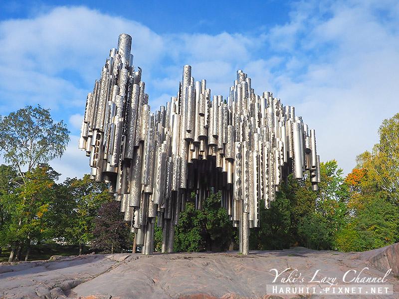 西貝流士公園Sibelius Park5.jpg