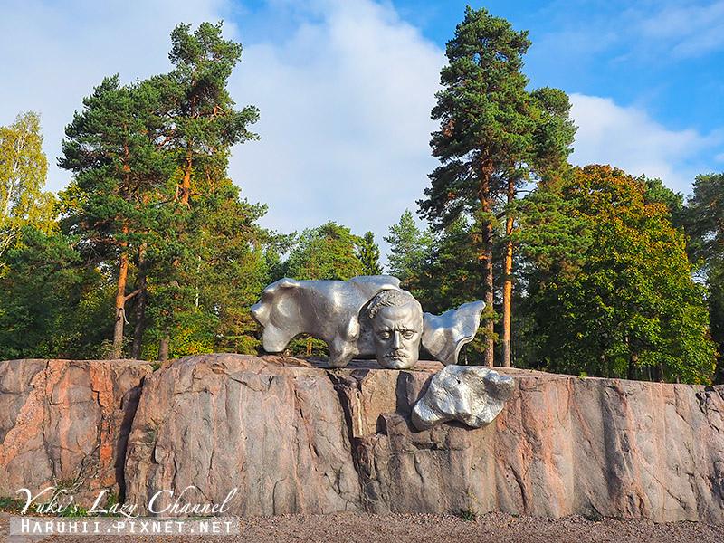 西貝流士公園Sibelius Park6.jpg