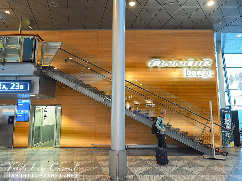 赫爾辛基機場芬蘭航空貴賓室Finnair Lounge.jpg