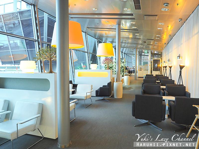 赫爾辛基機場芬蘭航空貴賓室Finnair Lounge7.jpg