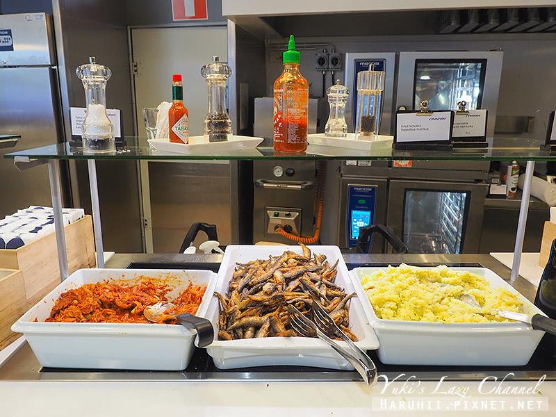 赫爾辛基機場芬蘭航空貴賓室Finnair Lounge14.jpg
