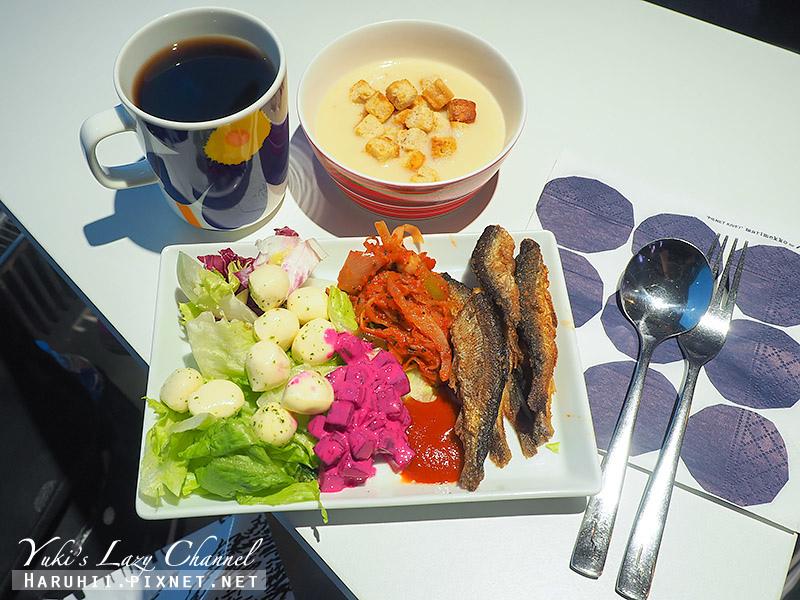 赫爾辛基機場芬蘭航空貴賓室Finnair Lounge25.jpg