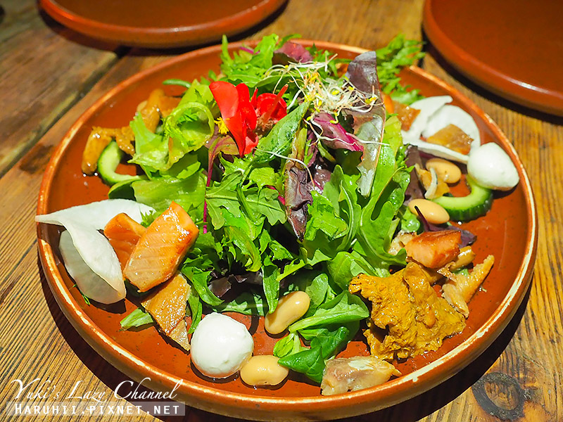 塔林中世紀風格餐廳Olde Hansa14.jpg